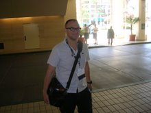 Cory Doctorow, Worldcon 2006