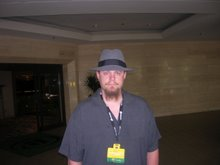 Jason Williams, Nightshade Books; Worldcon 2006