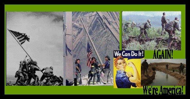 VICTORY IN IRAQ!