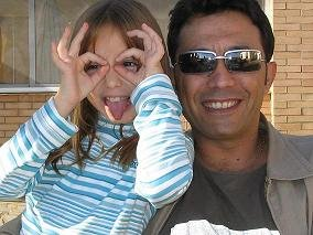 Mi hija y yo