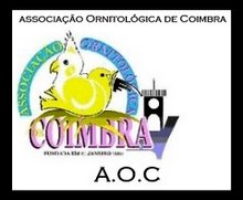 Logo da AOC