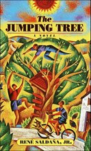 The Jumping Tree (Delacorte/Random House, 2001)