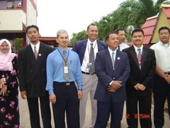 Jejaka Malaya Pertama