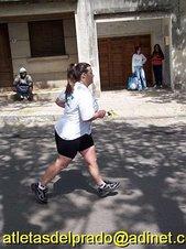 LA MADRE DE LA CAMPEONA JUVENIL 2005 Y 2006