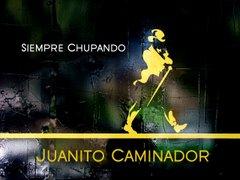 Juanito Caminador