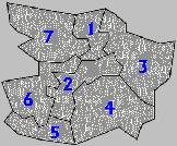 La 7ème circonscription dans le 49
