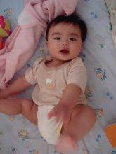 Tristan, 10 months