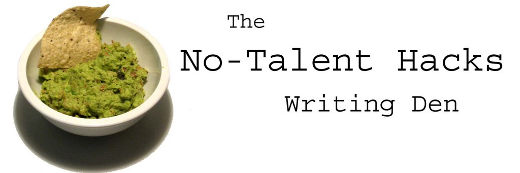 No-Talent Hacks
