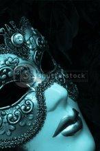 Las máscaras revelan más que los rostros