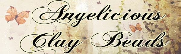 angelicious clay
