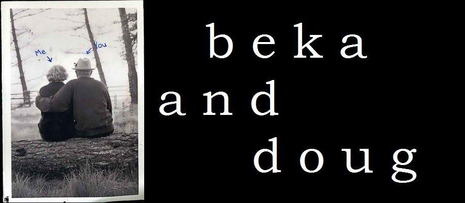 beka and doug