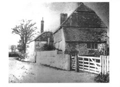 Grasshopper, Westerham Road, Tatsfield, c 1863