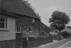Grasshopper, Westerham Road, Tatsfield, May 1949