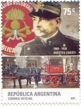 Postal Argentina
