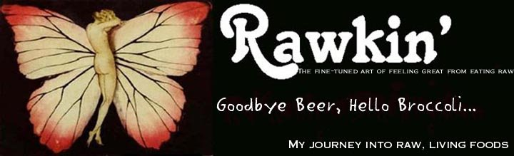Rawkin'