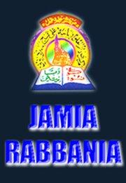 Jamia Rabbania