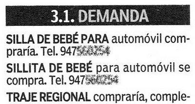 La Palabra de Burgos, 16/11/06