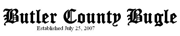 Butler County Bugle