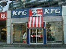 Pollito Chiken, Gallina... KFG?!