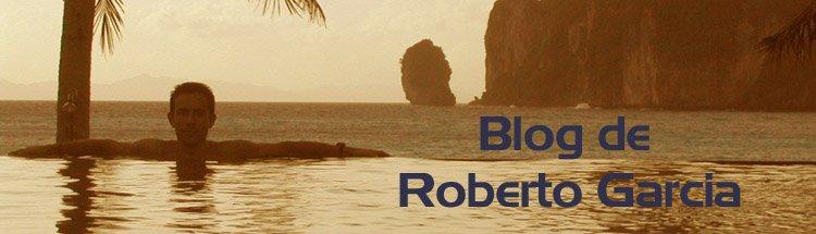 Blog de Roberto Garcia