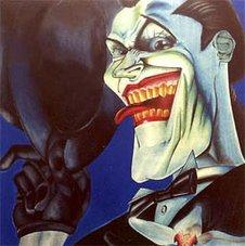 The Un-funny Joker