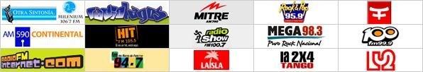 Todas las Radios OnLine