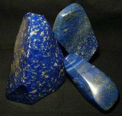 piedras pulidas