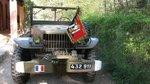 Mon command car