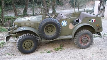 Command car Jack