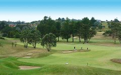 Peninsula Golf Club Auckland