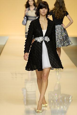 Мода Весна 2007 Уфа