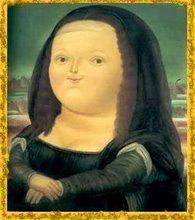 Grazie Signore Botero