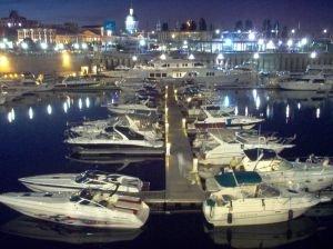 Le Vieux-Port aujourd'hui