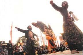 Kanjeng Panembahan Bathoro Katong = Adipati Pramana Raga I [ Pramana Raga = Ponorogo ]