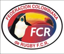 Logo Federacion Colombiana de Rugby
