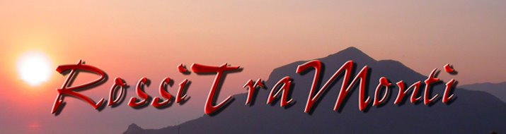 RossiTraMonti: la montagna e non solo...
