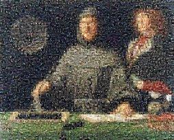 Fra Luca Pacioli (padre spirituale dei ragionieri)
