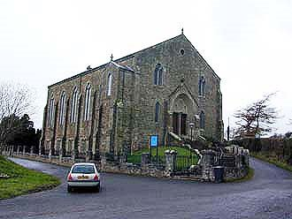 Newcumber Presbyterian Church