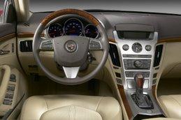 Cadillac SRX 4.6 V8