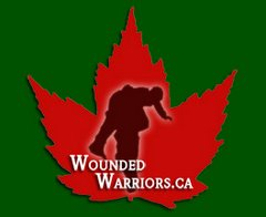 Sapper Mike McTeague's Wounded Warriors Fund