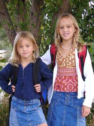 School Days 2004