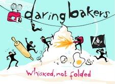 A Daring Baker