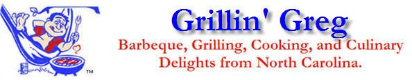 Grillin Greg