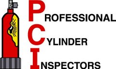 Professional Cylinder Inspectors, Inc.