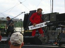 "Gary Wright ""Dream Weaver"" Summer 2006"