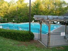 Oakwood Pool
