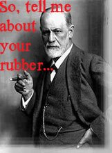 What Freud really said: