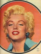 Esto sí es una diva...Marilyn Monroe