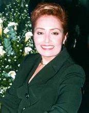 Marietta mi maestra