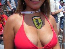 Ferrari, Ferrari, Ferrari...